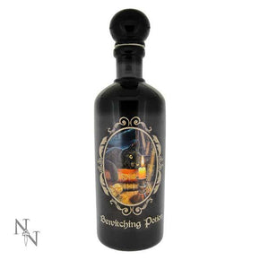 Spirit Earth Bewitching Potion Bottle