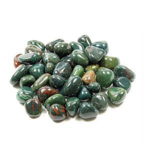 Spirit Earth Bloodstone 10-20mm