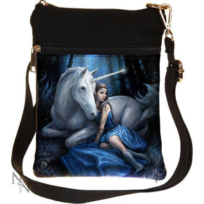 Spirit Earth Blue Moon Shoulder Bag (AS)