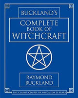 Spirit Earth Bucklands Complete Book of Witchcraft