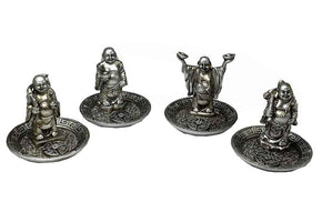 Spirit Earth Buddha Incense Holder