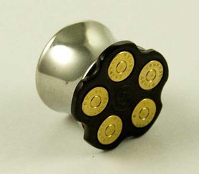 Spirit Earth Bullet Plug