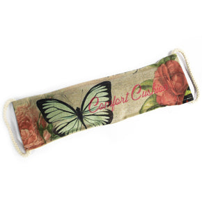 Spirit Earth Butterfly & Roses - Luxury Lavender Wheatbag