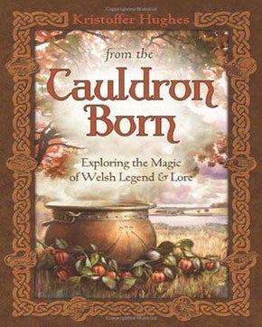Spirit Earth Cauldron Born