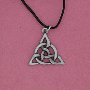 Spirit Earth Celtic Knottwork Pendant