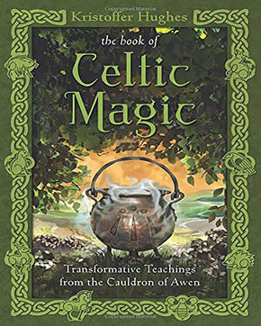 Spirit Earth Celtic Magic
