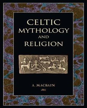 Spirit Earth Celtic Mythology & Religion