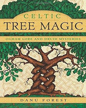 Spirit Earth Celtic Tree Magic