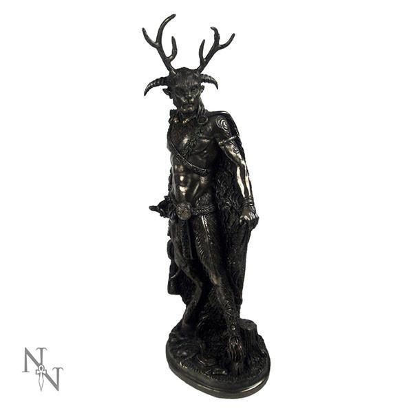 Spirit Earth Cernunnos