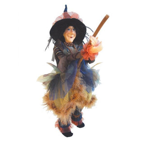 Spirit Earth Chattox - Blue 45cm