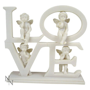 Spirit Earth Cherubs Gift