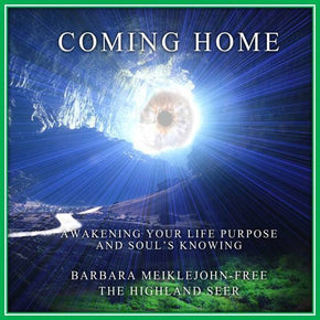 Spirit Earth Coming Home