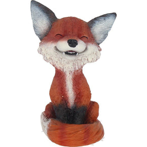 Spirit Earth Count Foxy
