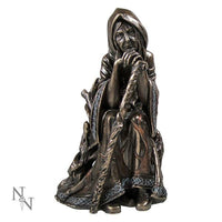 Spirit Earth Crone Statue