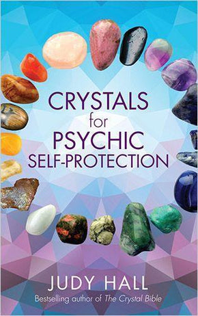 Spirit Earth Crystals For Psychic Self Protection