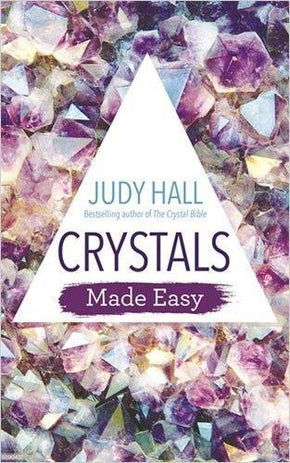 Spirit Earth Crystals made Easy