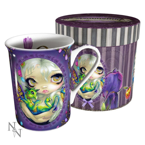 Spirit Earth Darling Dragonling Mug