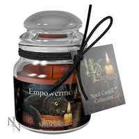 Spirit Earth Empowerment Spell Candle