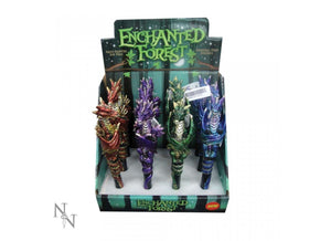 Spirit Earth Enchanted Forest Dragon Pen