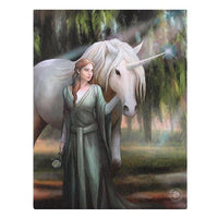 Spirit Earth Everglade Wall Canvas