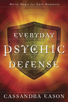 Spirit Earth Everyday Psychic Defense