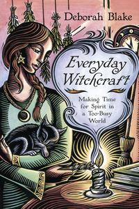 Spirit Earth Everyday Witchcraft
