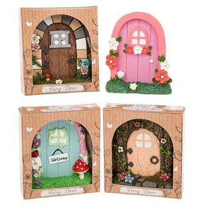 Spirit Earth Fairy Garden Fairy Doors