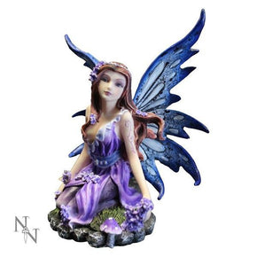 Spirit Earth Fairy Lavendar