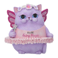 Spirit Earth Feline Fairy Magic