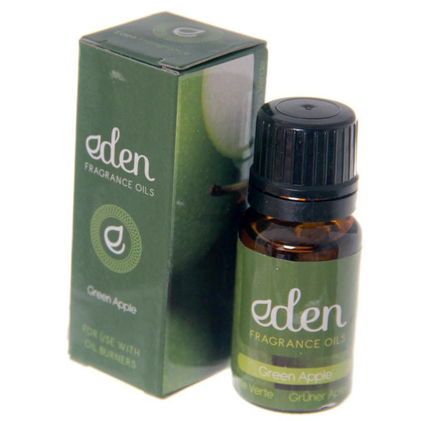 Spirit Earth Fragrance Oils Green Apple Eden Fragrance Oil 10ml