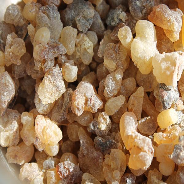 Spirit Earth Frankincense & Myrrh Resin