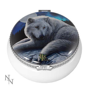 Spirit Earth Guardian of the North Trinket Box