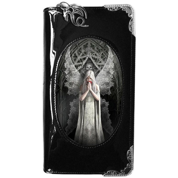 Spirit Earth Handbag Anne Stokes 3D Purse - Only Love Remains