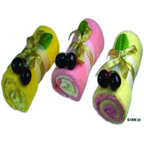 Spirit Earth Handmade Soap Swiss Roll
