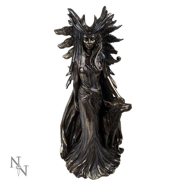 Spirit Earth Hekate