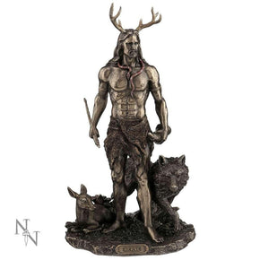 Spirit Earth Herne & Animals