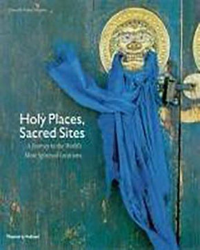 Spirit Earth Holy Places, Sacred Sites
