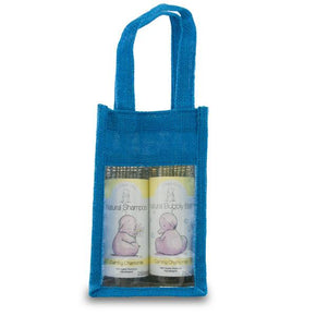 Spirit Earth Humphrey Lavender Gift Bag - Boy