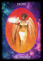 Spirit Earth 'I am I' Angelic Oracle Cards