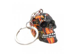Spirit Earth Inferno Keyring
