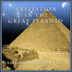 Spirit Earth Initiation in the Great Pyramid