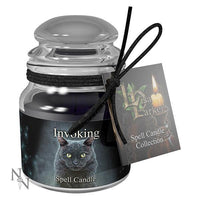 Spirit Earth Invoking Spell Candle