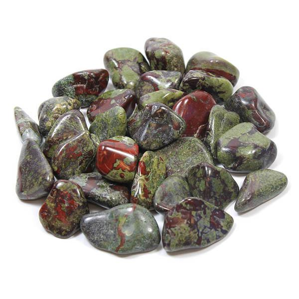 Spirit Earth Jasper (Dragons Stone) 10-20mm