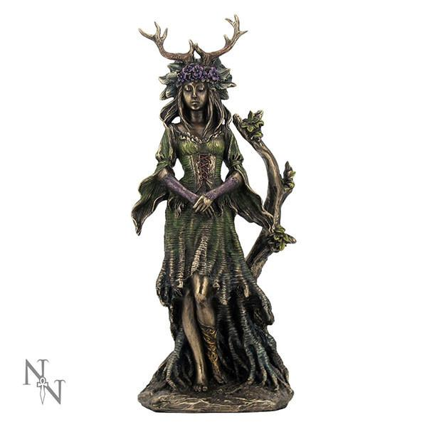 Spirit Earth Lady of the Forest