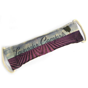 Spirit Earth Lavender Comforts - Luxury Lavender Wheatbag