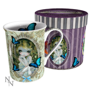 Spirit Earth Lily Mug