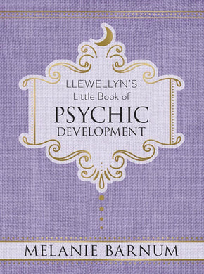 Spirit Earth Llewellyn's Little Book of Psychic Development