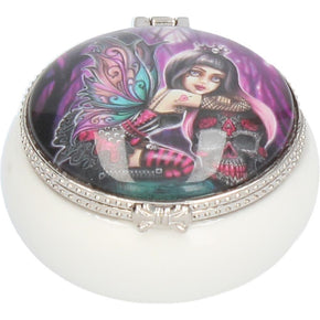 Spirit Earth Loita Trinket Box