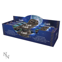 Spirit Earth Luck Incense Sticks