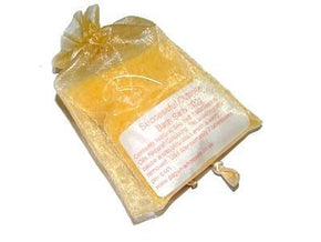 Spirit Earth Magickal Bath Salts 100g Bath Salts for Successful Outcome